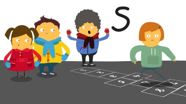 Playground Hopscotch (0-00-00-00)